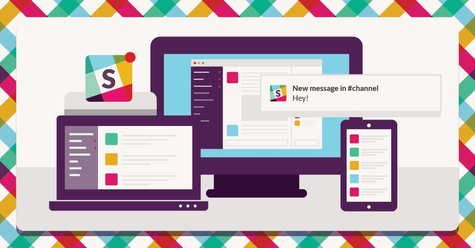 Slack & your remote working strategy
